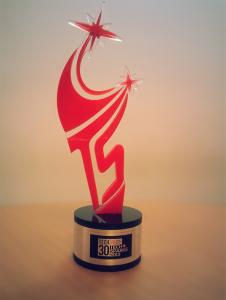 Techsparks winner