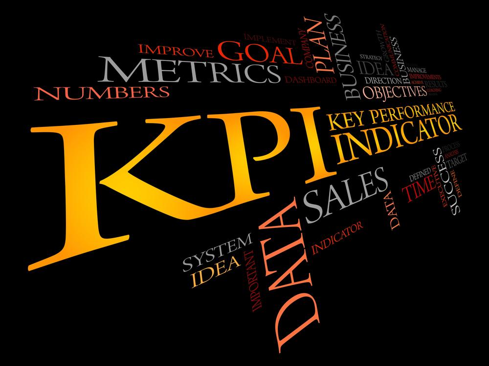 retail store KPIs
